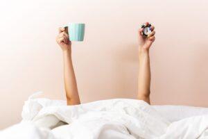 صبح ها چگونه با هیجان به سر کار برویم.