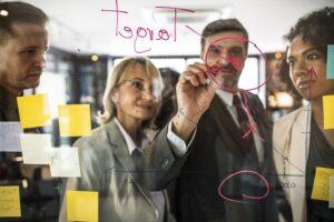 11 مهارت سازمانی که هر مدیری به آن نیاز دارد.