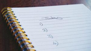 4 روش برای کاهش حواسپرتی در محیط کار