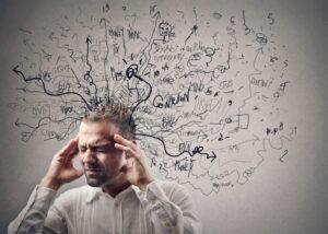 4 مزاحم فکری که باید از آن دوری کنید