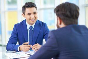در طول مصاحبه با این سوالات میزان خودآگاهی فرد را ارزیابی کنید.
