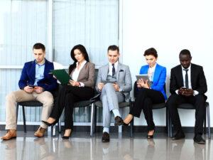 این 4 کار را در مصاحبه شغلی انجام ندهید.
