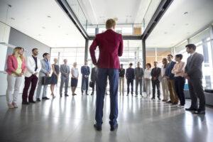 برای موفقیت در اولین تجربه مدیریت چه باید کرد؟