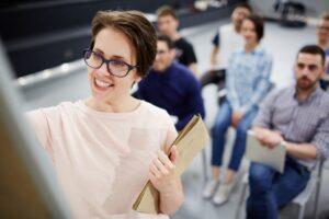 20 راهکار برای توانمندی در سخنرانی
