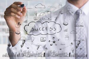 رازهای موفقیت افراد موفق