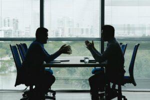 4 سوالی که در هر مذاکره ای باید به آن پاسخ داده شود.