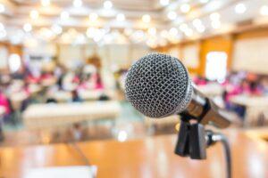20 روش برای یک سخنرانی تاثیرگذار