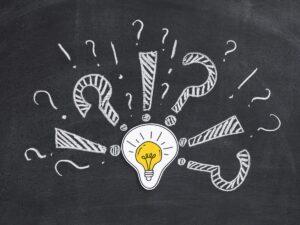 5 نوع متداول از اسامی برای یک کسب و کار