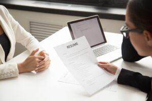 3 نکته که مدیران برای استخدام کردن باید در نظر بگیرد.