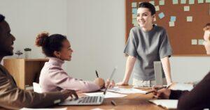 9 نصیحت برای زنان مشغول به کار