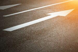 7 نشانه که به شما می گوید در مسیر درست قرار دارید.