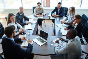 9 قانون طلایی برای بالا بردن اخلاق حرفه ای در محیط کار