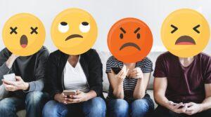 15 تفاوت میان افراد بدبین و خوش بین