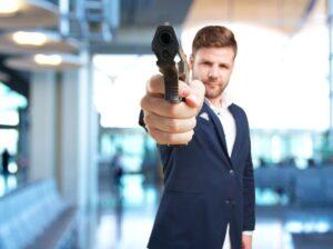 استراتژی شما برای کنترل خشم چیست؟